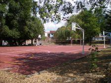 Colegio Público Neveros