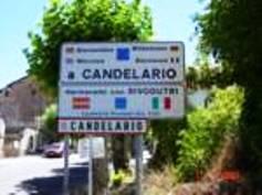 Hermanamiento de Candelario con Rivodutri (Italia).