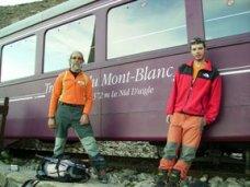 La soledad del Montañero (I parte)