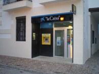 Obra Social La Caixa invierte 1000 Euros en Candelario en el 2008