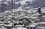 """Candelario intransitable ya que """"la nieve queda bonita y le gusta a los turistas"""""""
