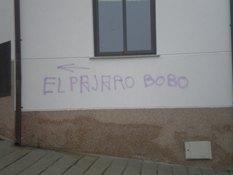 Carta de Miguel Rodero Carazo.