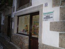 La farmacia se cierra y se abre un botiquín farmacéutico