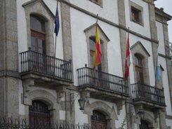 Comienza el pelotazo urbanistico en Candelario