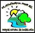 Nota de prensa de la Plataforma por el Parque Natural de Candelario