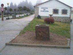 La Oficina de turismo de Candelario esta entre las 27 oficinas de la provincia que recibirán dinero de  la Diputación.