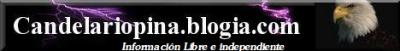 Candelario Opina solicita un enlace en la Web municipal