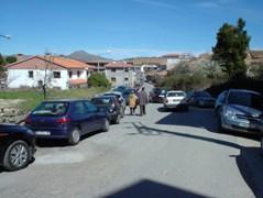 La Ordenación del Trafico Rodado en Candelario sigue incompleta pasados 8 meses desde su aprobación