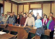 Empresarios y asociaciones de Candelario y Béjar se unen a Corazón de Vetonia
