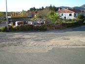 Obras en el municipio