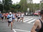 """La XIX Media Maratón """"Ciudad de Béjar"""" cortara el tráfico en la carretera Candelario-Béjar"""