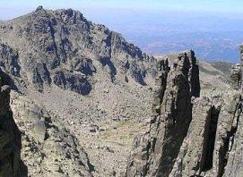 Muere un montañero en Hoya Moros