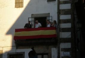Montesdeoca pide ADSL para Candelario