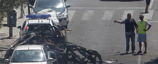 La FEMP llama a concentraciones silenciosas por el atentado de Palmanova