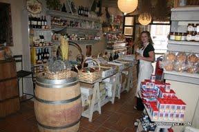 La mayor 45, un nuevo establecimiento con sabor antiguo puesto en marcha en Candelario con la ayuda de la Fundación Premysa.