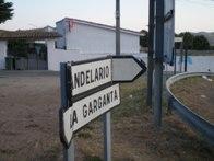 Continúan los actos vandálicos en Candelario