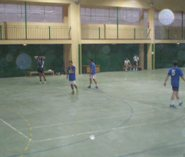 Enzona organizará el campeonato de verano de fútbol-sala