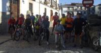 Este domingo marcha Mountain-Bike