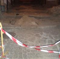 La Cuesta de la Romana no correrá la misma suerte que la Plaza del Humilladero