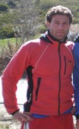 Guillermo Gómez participará en la EUSKADIextrem