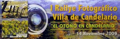 Rallye fotográfico en Candelario