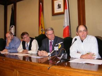 El Gobierno concede un millón de euros a las Sierras de Béjar/Candelario y Francia para varios proyectos