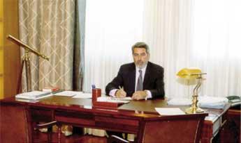 Francisco Montero, accionista mayoritario de la estación de esqui la Covatilla, involucrado en un caso de especulación inmobiliaria en Leganés (Madrid)