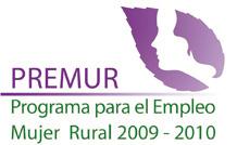 Premysa forma a 64 mujeres del medio rural con Premur, algunas de ellas en Candelario.