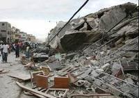 Los Ayuntamientos se movilizan en ayuda de Haití