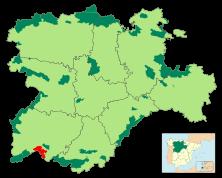 Más de 329.000 personas han participado en actividades organizadas en las Casas del Parque de Castilla y León