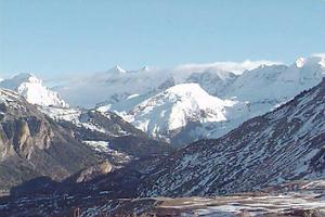 La seguridad en la montaña es objeto de un curso de fin de semana organizado por el Grupo Placentino de Montaña