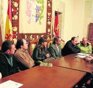 Trino pretende impulsar la recepción del turismo en la comarca de Béjar