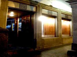 Inaugurado en Béjar el primer contenedor de arte de la comarca