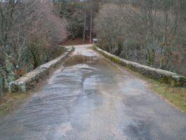 Problemas de circulación en la carretera Candelario-La Garganta