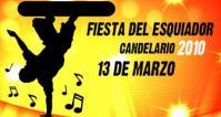 Fiesta del Esquiador el 13 de Marzo en Candelario