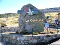 La Covatilla ampliará el aparcamiento con dinero público