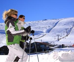 La Covatilla cierra su temporada con un 40% menos de esquiadores