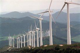 Alerta medioambiental ante la posible instalación de 46 molinos de viento entre Calzada de Béjar y Colmenar de Montemayor