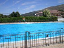 El 31 de agosto último día de piscina