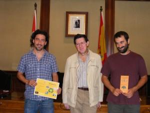 Presentado en Béjar un proyecto para generar biomasa en la sierra