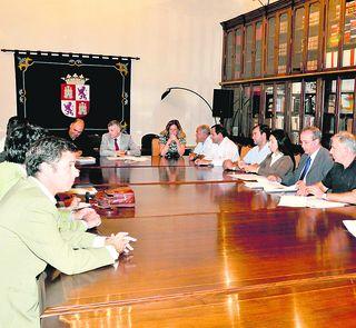 Gredos e Iruelas formarán parte de una marca de calidad de turismo activo