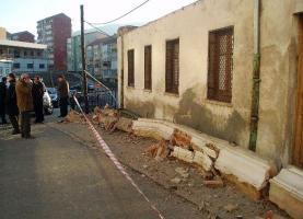 Dos condenados a cárcel por la muerte de la pequeña Erika en Béjar