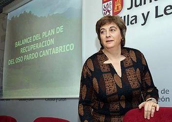 La Consejera de Medio Ambiente lo ha dicho; ¡Candelario será Parque Natural!