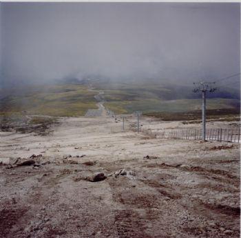 La estación de esquí permanecerá cerrada, de momento, hasta el próximo viernes día 17