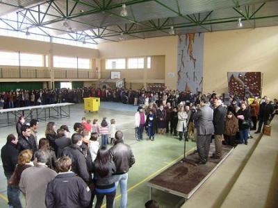 Programación fiestas de La Candelaria 2011