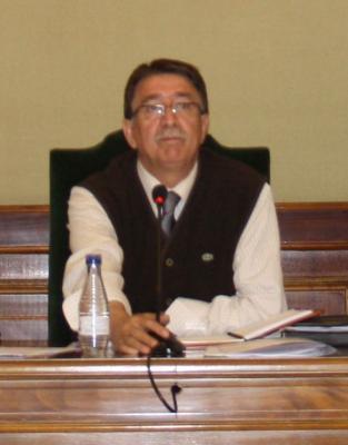 Carta abierta de Cipriano González, Alcalde de Béjar