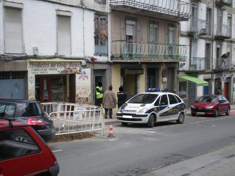 Detenido en Béjar un hombre por su décimo intento de agresión sexual