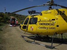 Rescates, robos, agresiones y huelgas en la comarca bejarana
