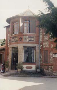 El albergue de Candelario vuelve a ser referencia en actividades para niños y jóvenes