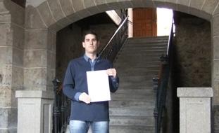Miguel Rodero recuerda a los concejales realizar una declaración de sus bienes